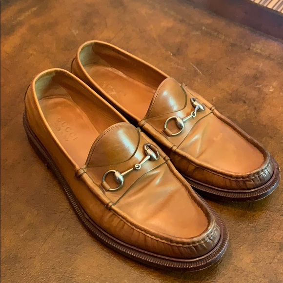 Gucci Other - Gucci men's loafers